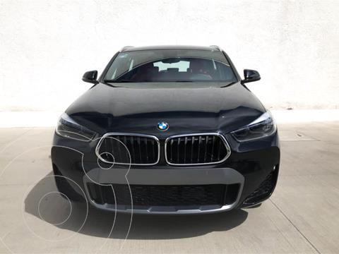 BMW X2 sDrive20i M Sport usado (2021) color Negro precio $904,000