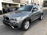 Foto venta Auto usado BMW X3 2.5i  (2015) color Gris Oscuro precio $365,000