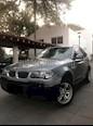 Foto venta Auto usado BMW X3 2.5iA Top (2006) color Plata precio $118,999