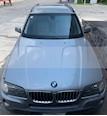 Foto venta Auto usado BMW X3 2.5siA  (2009) color Gris Plata  precio $250,000