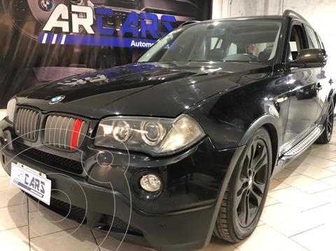 foto BMW X3 3.0i Executive financiado en cuotas anticipo $1.150.000