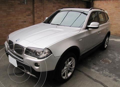 BMW X3 xDrive 30i Executive usado (2011) color Gris Plata  precio $40.000.000