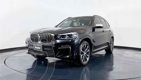BMW X3 M40iA usado (2019) color Gris precio $899,999