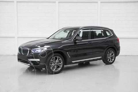 BMW X3 xDrive30iA X Line usado (2021) color Gris precio $1,114,200