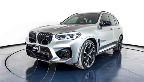 BMW X3 Version usado (2020) color Plata precio $1,485,999