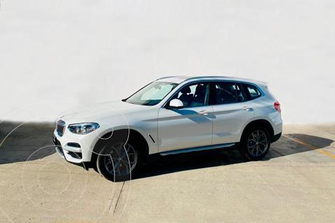 BMW X3 xDrive35iA M Sport usado (2021) color Blanco precio $1,095,000