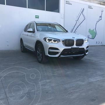 BMW X3 xDrive35iA M Sport usado (2021) color Blanco precio $1,128,000