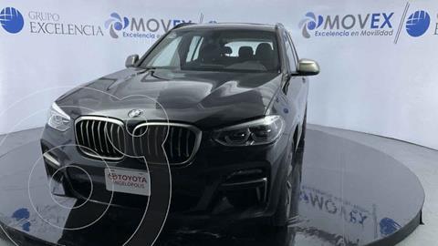 foto BMW X3 M40iA usado (2021) color Gris precio $1,180,000