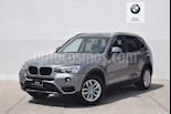 Foto venta Auto usado BMW X3 sDrive20iA (2017) color Gris precio $540,000