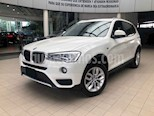 Foto venta Auto usado BMW X3 sDrive20iA (2017) color Blanco precio $475,000