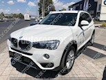 Foto venta Auto usado BMW X3 sDrive20iA (2015) color Blanco Alpine precio $393,000