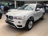 Foto venta Auto usado BMW X3 sDrive20iA (2017) color Blanco precio $440,000