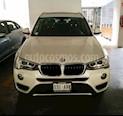 Foto venta Auto usado BMW X3 sDrive20iA (2015) color Blanco Alpine precio $370,000