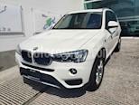 Foto venta Auto usado BMW X3 sDrive20iA (2017) color Blanco precio $445,000