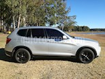 Foto venta Auto usado BMW X3 xDrive 20i Executive (2013) color Gris Space precio u$s24.800
