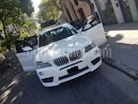 Foto venta Auto Usado BMW X3 xDrive 35i Paquete M (2014) color Blanco precio u$s37.500
