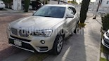 Foto venta Auto usado BMW X3 xDrive28iA Lujo  (2016) color Bronce precio $440,000
