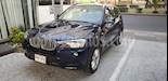 Foto venta Auto usado BMW X3 xDrive28iA Top (2014) color Azul precio $333,000