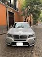 Foto venta Auto usado BMW X3 xDrive28iA Top (2012) color Plata precio $253,000
