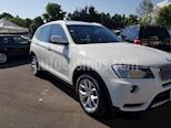 Foto venta Auto usado BMW X3 xDrive28iA Top (2011) color Blanco precio $260,000