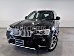 Foto venta Auto Seminuevo BMW X3 xDrive28iA X Line (2017) color Negro Zafiro precio $595,900