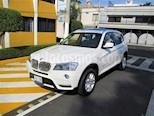 Foto venta Auto usado BMW X3 xDrive28iA (2014) color Blanco precio $279,900