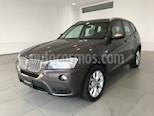 Foto venta Auto usado BMW X3 xDrive28iA (2012) color Blanco precio $285,500