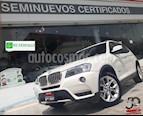 Foto venta Auto usado BMW X3 xDrive28iA color Blanco precio $289,900