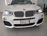 Foto venta Auto usado BMW X3 xDrive35iA M Sport color Blanco Alpine precio $630,000