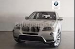 Foto venta Auto usado BMW X3 xDrive35iA Top (2014) color Plata precio $430,000