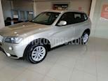 Foto venta Auto usado BMW X3 xDrive35iA Top (2013) color Dorado precio $275,000