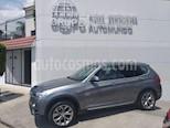 Foto venta Auto usado BMW X3 xDrive35iA X Line (2016) color Blanco precio $538,000