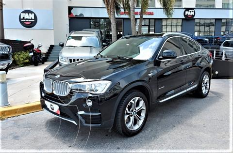 BMW X4 28I usado (2018) color Negro precio u$s55.000
