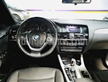 Foto venta Carro usado BMW X4 xDrive 20d (2018) color Plata precio $140.000.000