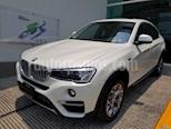 Foto venta Auto usado BMW X4 xDrive28i X Line Aut (2017) color Blanco Mineral precio $535,000