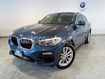 Foto venta Auto usado BMW X4 xDrive30iA Execuitve Aut (2019) color Azul Liquido precio $889,900