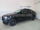 Foto venta Auto usado BMW X4 xDrive35i M Sport Aut (2017) color Gris Mineral precio $609,995