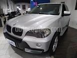 Foto venta Auto usado BMW X5 3.0iA Executive (2008) color Gris precio u$s19.800