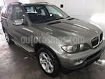Foto venta Auto Usado BMW X5 3.0iA Executive (2006) color Gris Oscuro precio $520.000