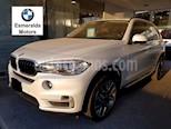 Foto venta Auto usado BMW X5 3.0ia Top Line (2015) color Blanco precio $615,000