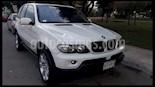 Foto venta Auto usado BMW X5 3.0ia Top Line (2005) color Blanco precio $130,000