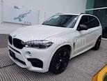 Foto venta Auto usado BMW X5 3.0Si (2017) color Blanco precio $1,135,000