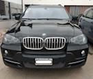 BMW X5 4.8is Premium Aut usado (2008) color Negro precio $3.550.000
