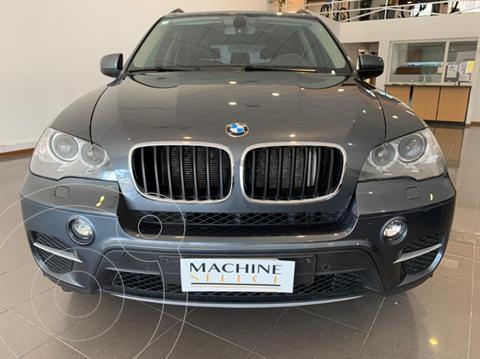 BMW X5 xDrive 35i Executive usado (2013) color Gris Oscuro precio $5.200.000