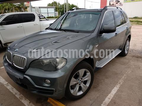 foto BMW X5 xDrive 4.8is Premium Aut usado (2007) color Gris Space precio $1.880.000