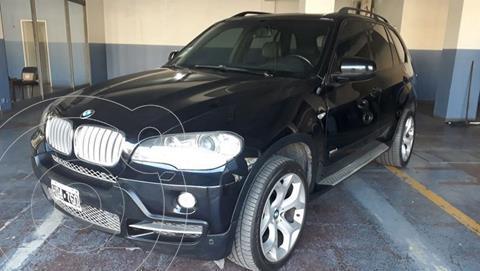 BMW X5 3.0i Executive Aut usado (2008) color Negro precio u$s16.000