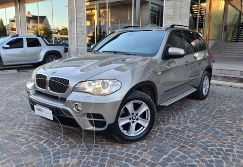 BMW X5 X 5  35I   EXECUTIVE xDRIVE usado (2011) color Beige precio u$s24.500