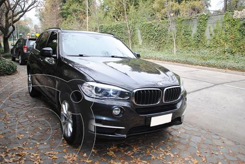 BMW X5 30d  usado (2018) color Gris Space precio $34.990.000