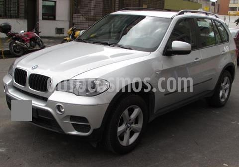 BMW X5 xDrive35i  usado (2013) color Gris precio $80.000.000