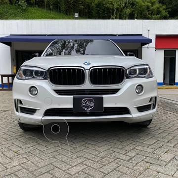BMW X5 xDrive30d  usado (2016) color Blanco precio $168.000.000